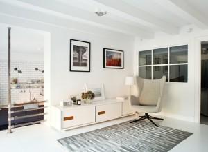 Appartement sur plusieurs niveaux 4