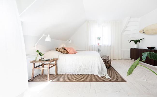 Inspiration d co pour une chambre - Belle decoration de maison ...