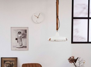 Inspiration deco scandinave