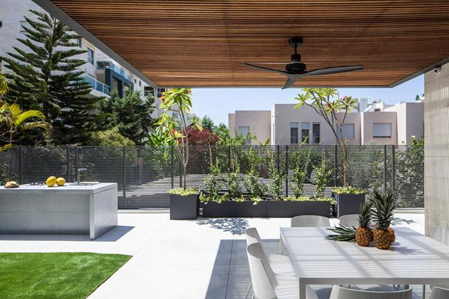 Maison design avec jardin 11 - Jardin de maison design ...