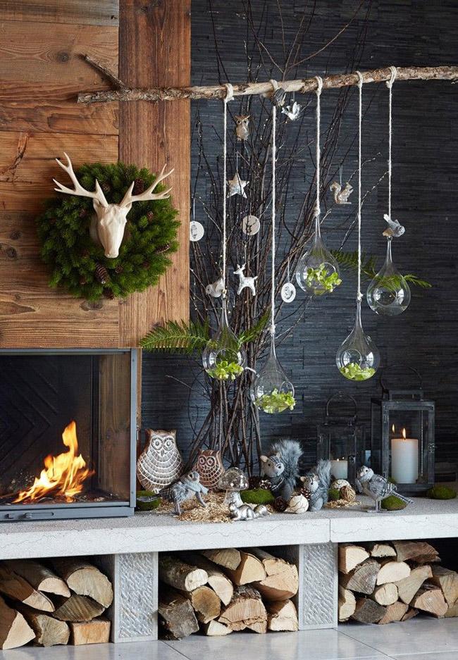 Idee decoration Noel 2