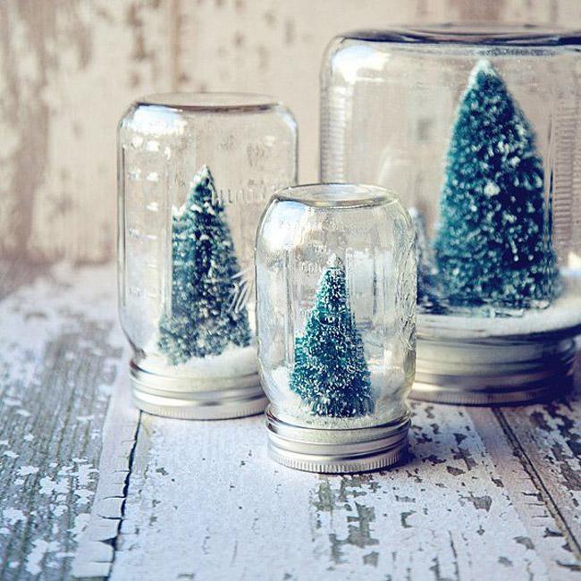 Idee decoration Noel