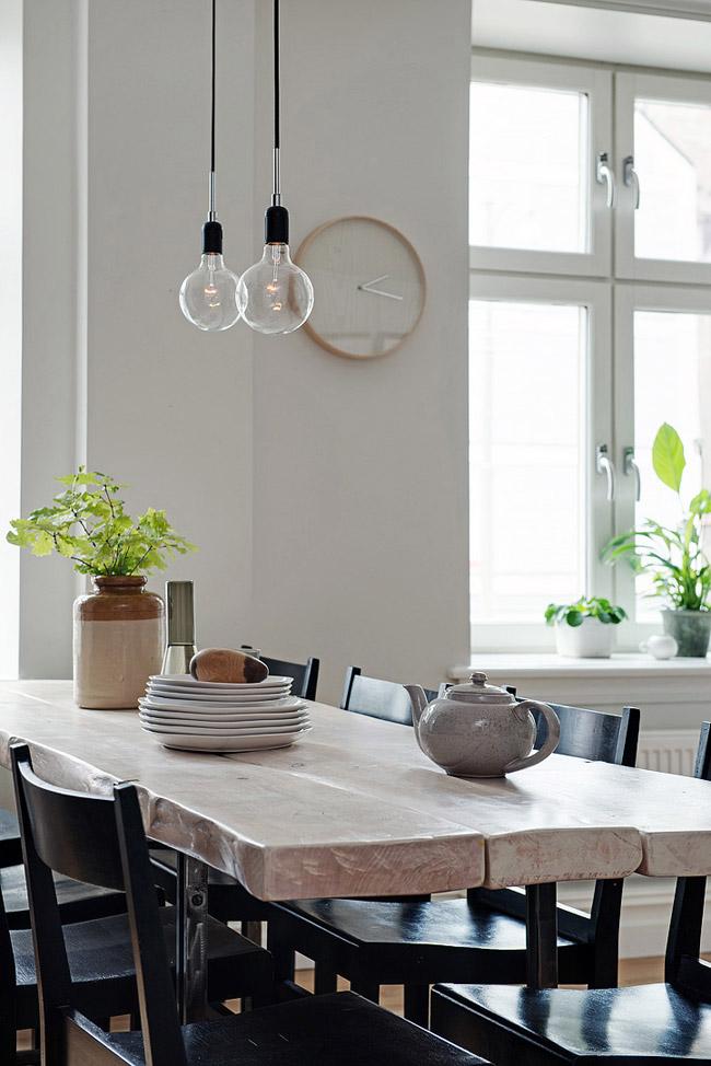Id es pour r nover un appartement - Idee decoration appartement ...