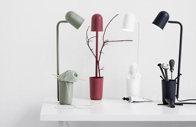 Lampe de bureau design 3