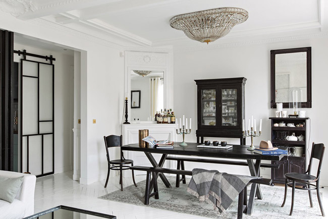 d coration vert d 39 eau. Black Bedroom Furniture Sets. Home Design Ideas