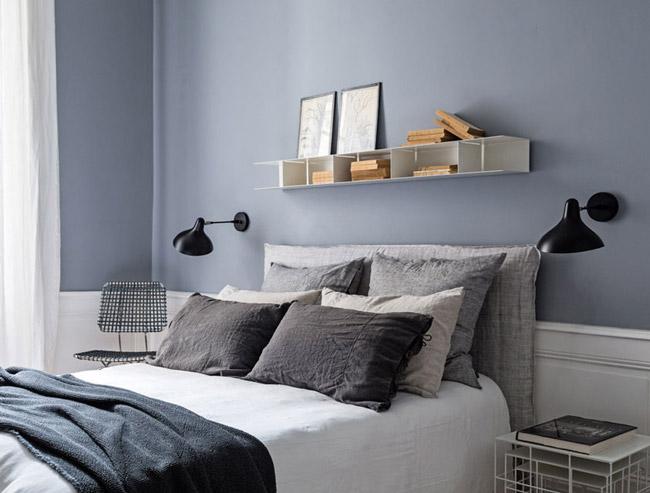 Appartement contemporain elegant Maison Hand 6