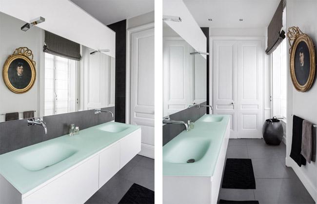Appartement contemporain elegant Maison Hand 8