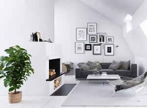 Appartement moderne 2