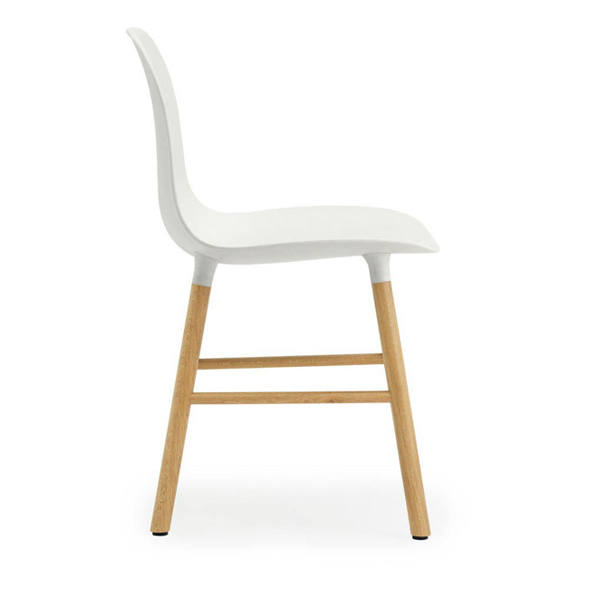 Chaise design Normann Copenhagen 7