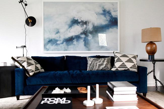 Decoration maison sobre et elegante 5 for Article deco maison