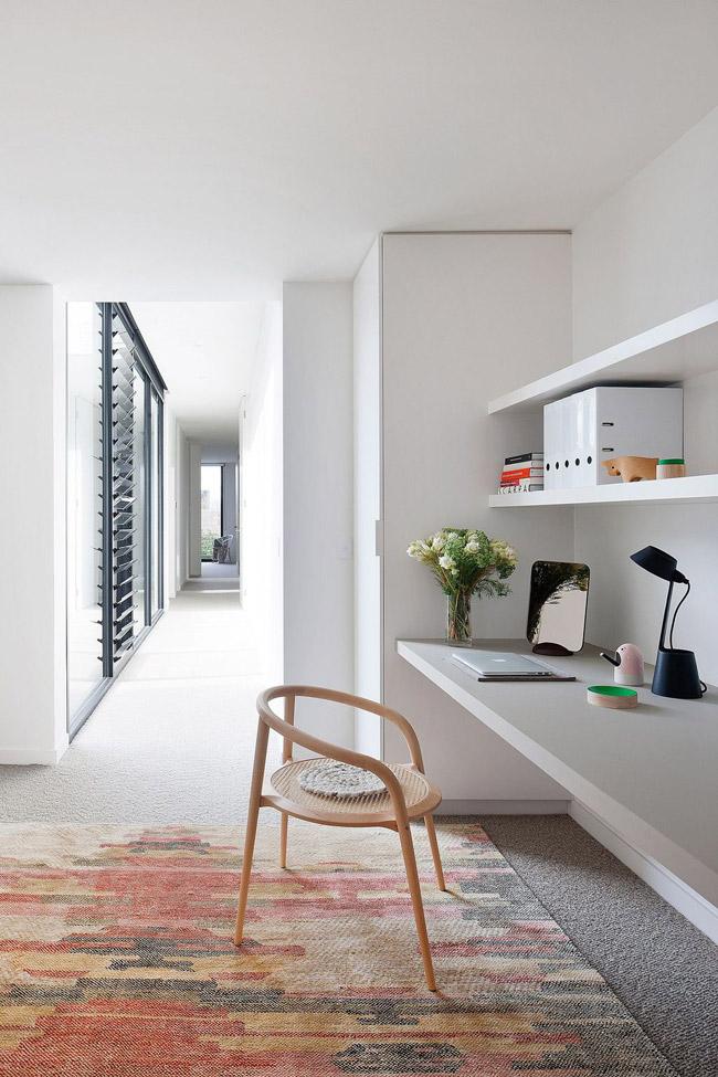 Maison contemporaine Robson Rak Architects 13