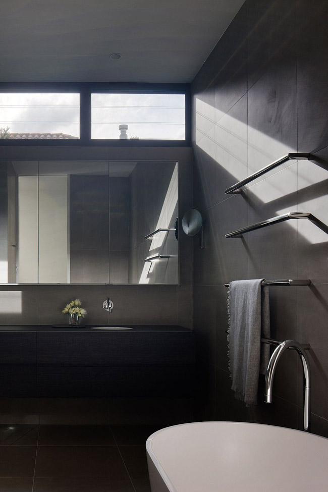 Maison contemporaine Robson Rak Architects 15
