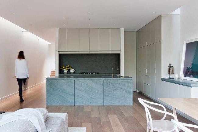 Maison contemporaine Robson Rak Architects 3