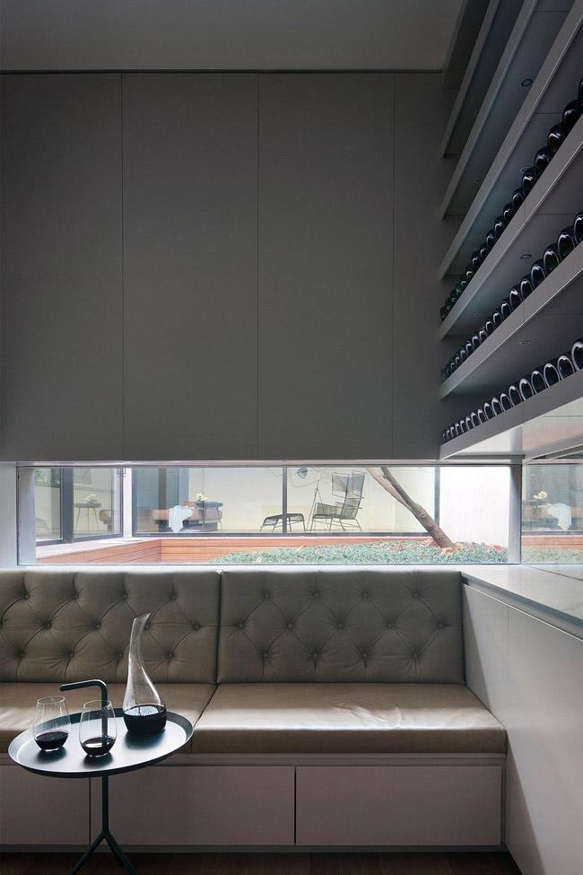 Maison contemporaine Robson Rak Architects 6