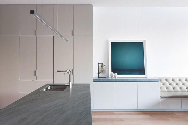 Maison contemporaine Robson Rak Architects 7
