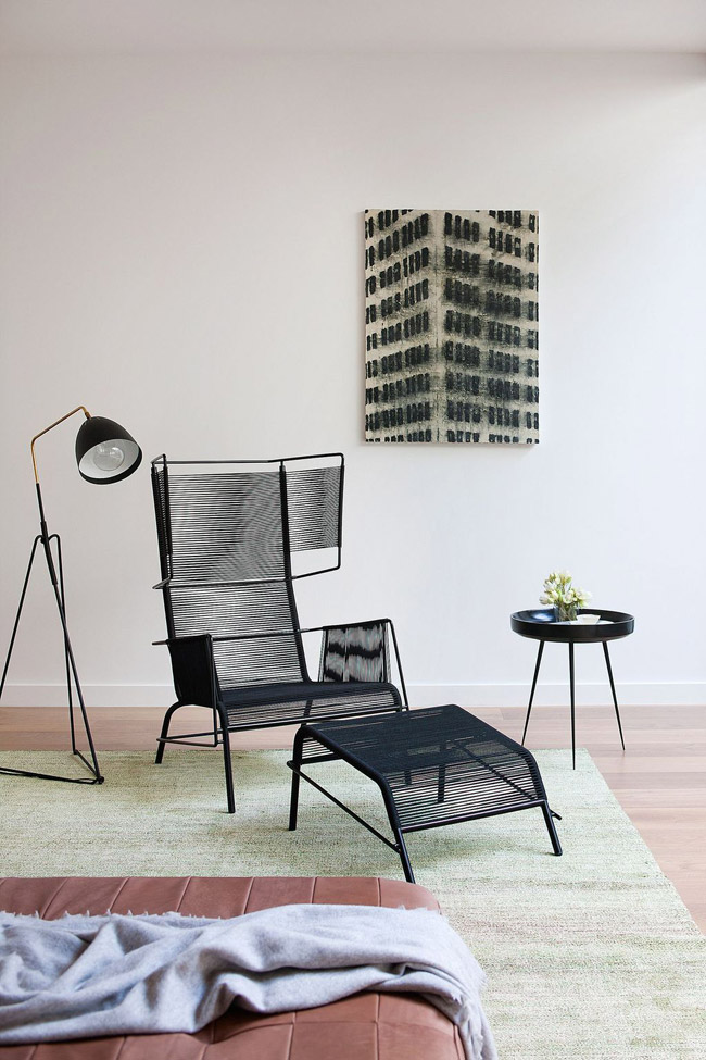 Maison contemporaine Robson Rak Architects 9