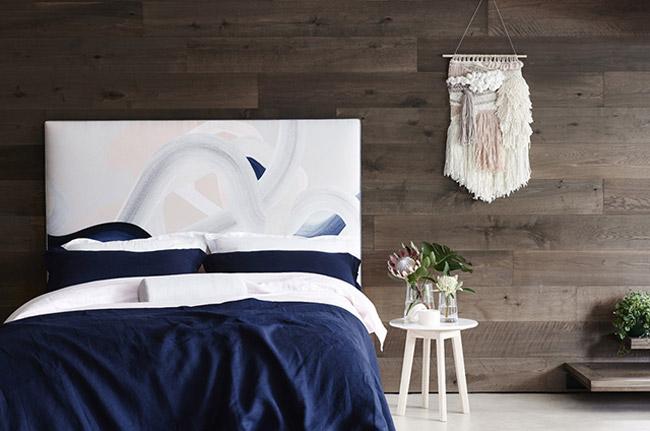 tete de lit sur mesure 4. Black Bedroom Furniture Sets. Home Design Ideas