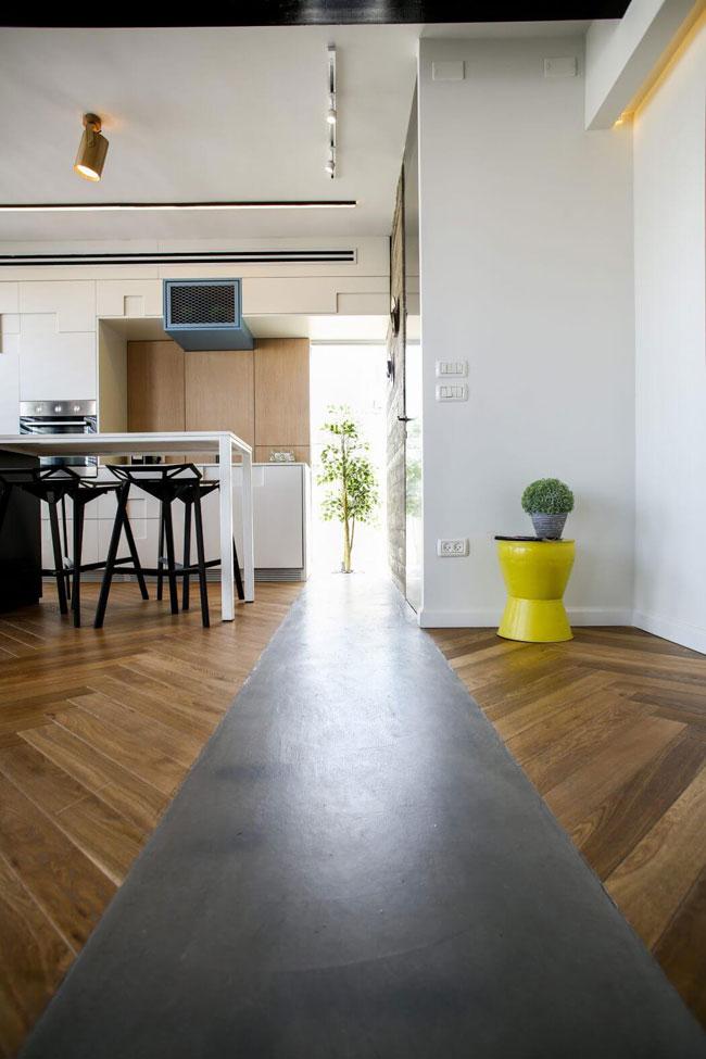 Id es d co pour am nager un petit appartement for Idees decoration appartement