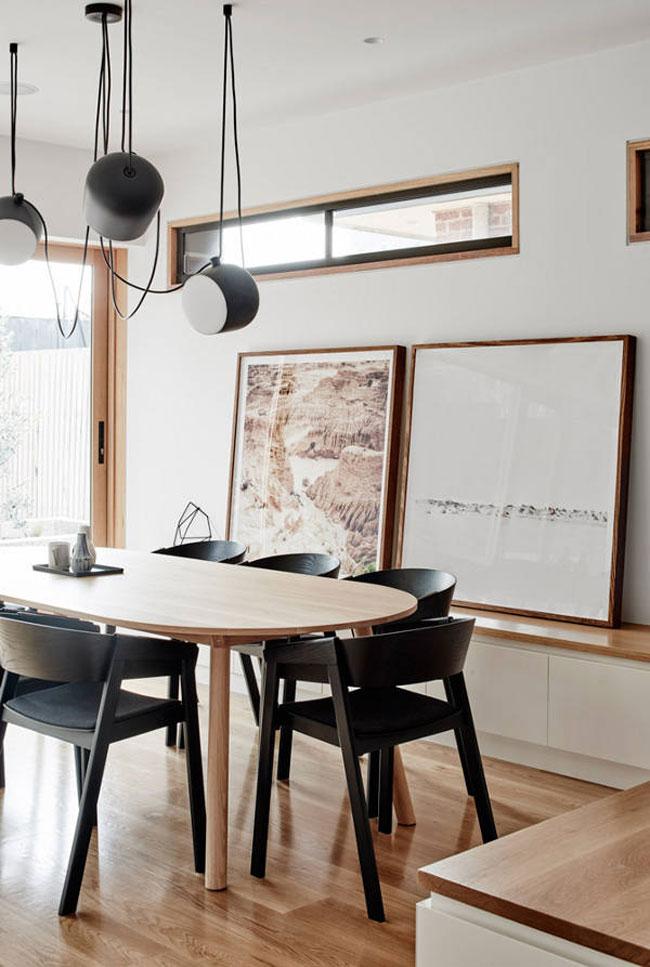 Revenir à larticle Maison traditionnelle avec extension moderne