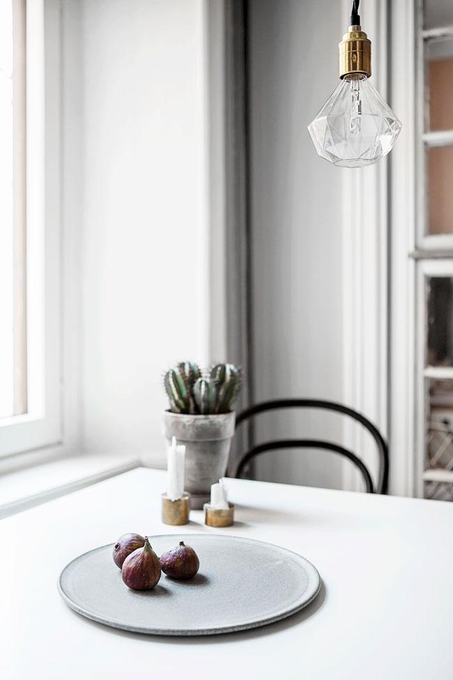 Table de cuisine deco - Article de cuisine ...