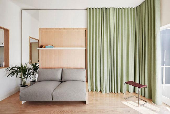 Id es d co pour un petit appartement - Deco pour appartement ...