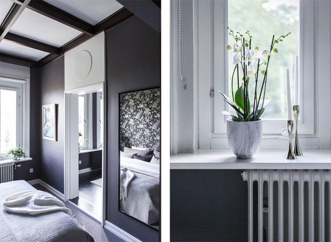 Idee peinture pour une chambre - Peinture pour une chambre ...
