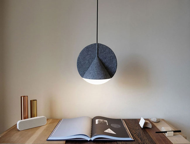 LAMPE DESIGN BOLIA