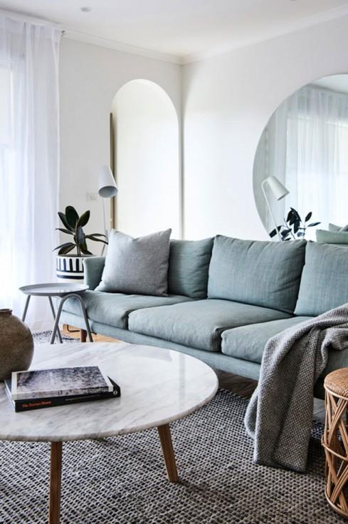 id es et inspirations pour un int rieur scandinave. Black Bedroom Furniture Sets. Home Design Ideas