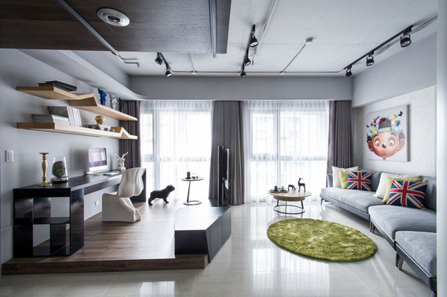 idee amenagement appartement