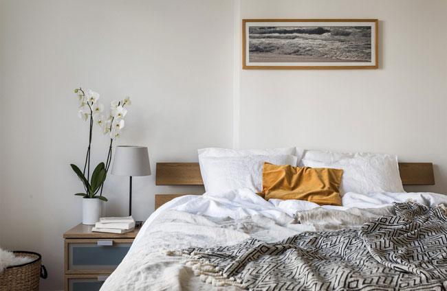 Idee deco chambre minimaliste for Article deco maison