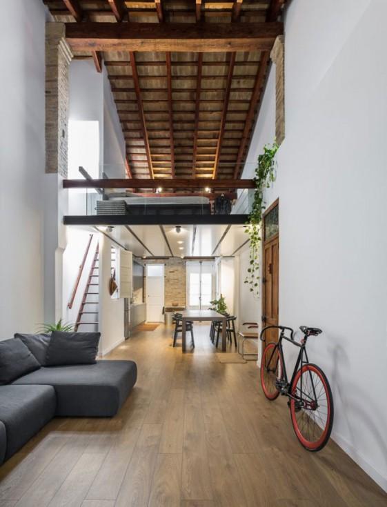 salon-appartement-esprit-loft