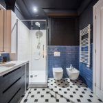 salle-de-bain-bleue