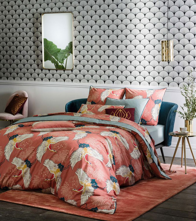 Nouvelle collection la redoute int rieurs for Decoration maison la redoute