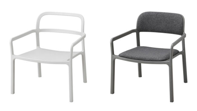 Collection ikea x hay for Meubles ikea detournes