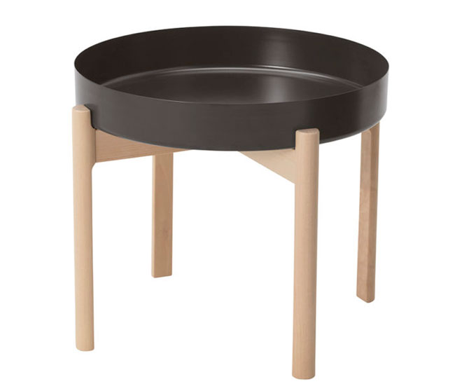 finest ikea petite table with ikea petite table with table roulante ikea with tables roulantes ikea. Black Bedroom Furniture Sets. Home Design Ideas