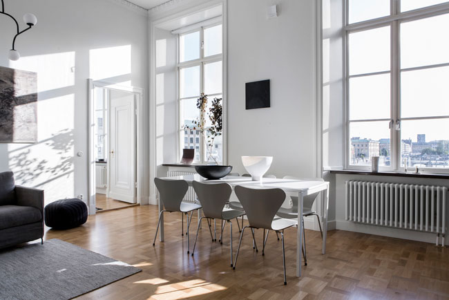 Deco scandinave blog d coration am nagement design for Amenager une salle a manger