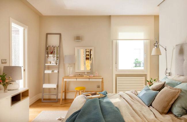 D corer un appartement avec des couleurs pastels - Decorer un appartement ...