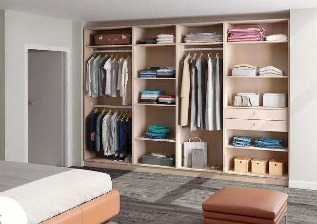 Outil conception dressing dressing meuble de rangement et for Logiciel amenagement dressing