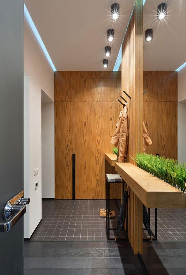 Decoration Balcon Appartement : Comment agrandir l espace dans un petit appartement