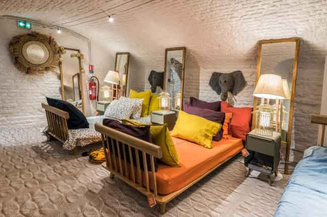 nouvelle boutique de d coration ampm. Black Bedroom Furniture Sets. Home Design Ideas