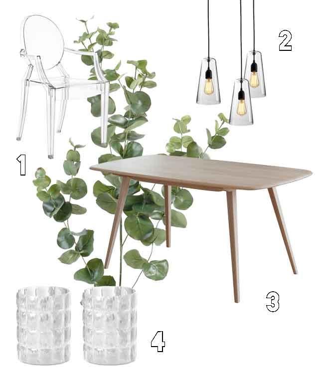 shopping list decorer sa salle a manger. Black Bedroom Furniture Sets. Home Design Ideas